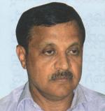 Shree M. K. Ayyappa